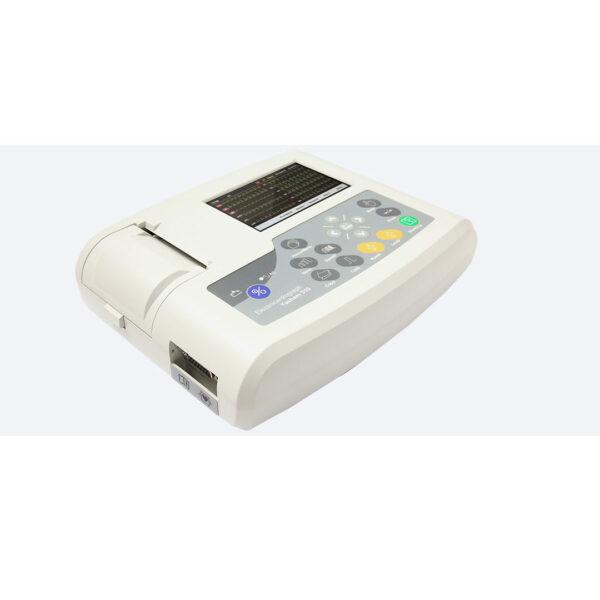 دستگاه الکتروکادیوگراف - ECG - دستگاه نوار قلب