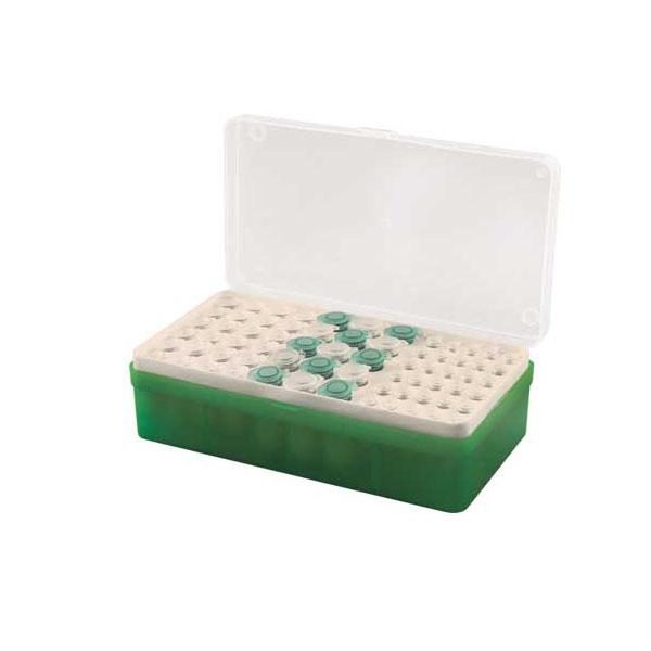 جعبه میکروتیوب ترکیبی