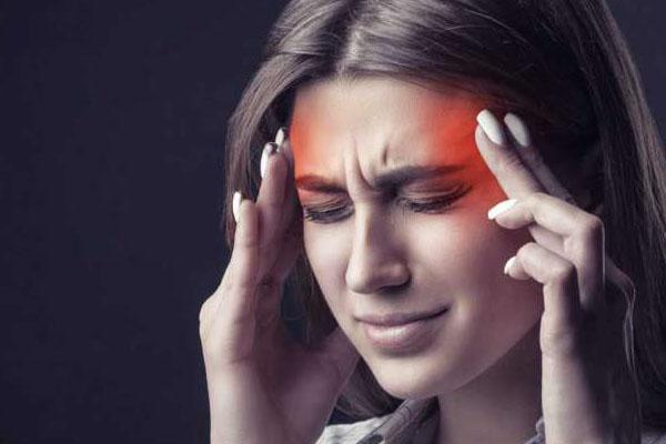 میگرن - سردرد میگرنی - Migraine - انواع میگرن