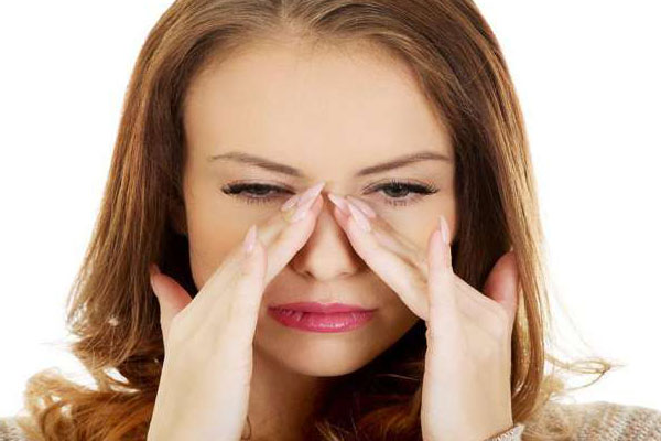 سینوزیت سینوس چرکی - Sinusitis - سینوزیت حاد - سینوزیت مزمن