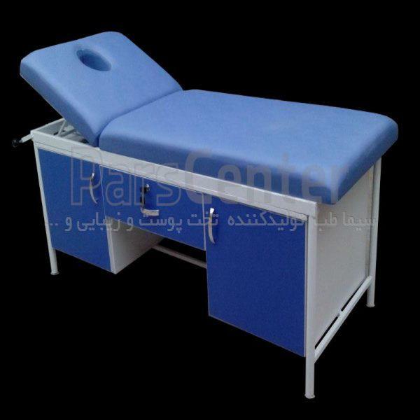 تخت معاینه مدل B41