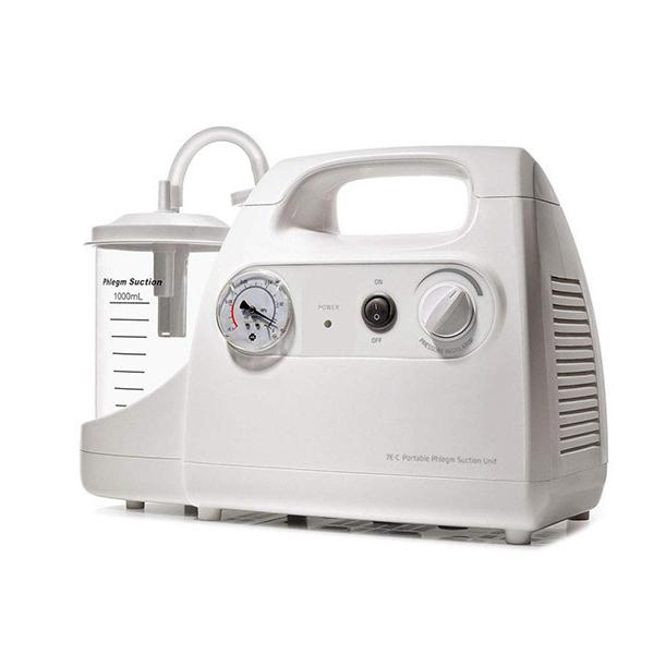 دستگاه ساکشن آمبولانسی